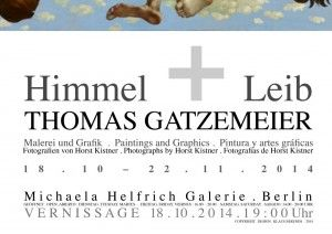 Galerie Helfreich Himmel & Leib