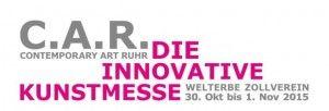 CAR Art Ruhr Kunstmesse