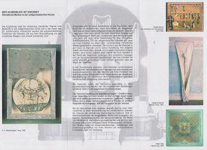 Christliche Motive in der... Kunsthalle Kobe Halle (Saale) Fly 001
