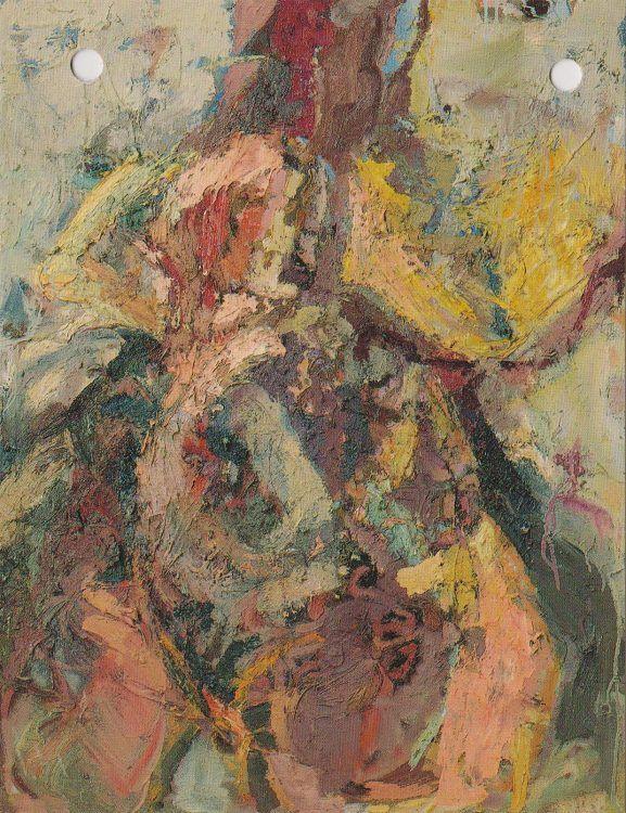 Galerie Rieker Heilbronn Ausstellung Thomas Gatzemeier 1988