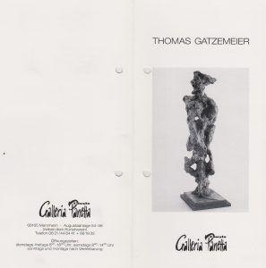 Galerie Panetta Mannheim 1993