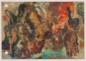 Galerie Rieker Heilbronn 1991