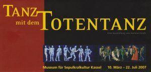 Museum für Sepulkralkultur Kassel Tanz mit dem Totentanz