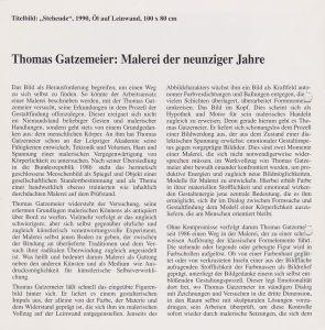 Text Dr. Vowinkel Ausstellung BW-Bank 1994