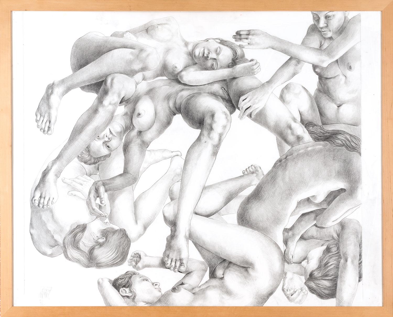 Thomas Gatzemeier Entwurf für Melange 2007