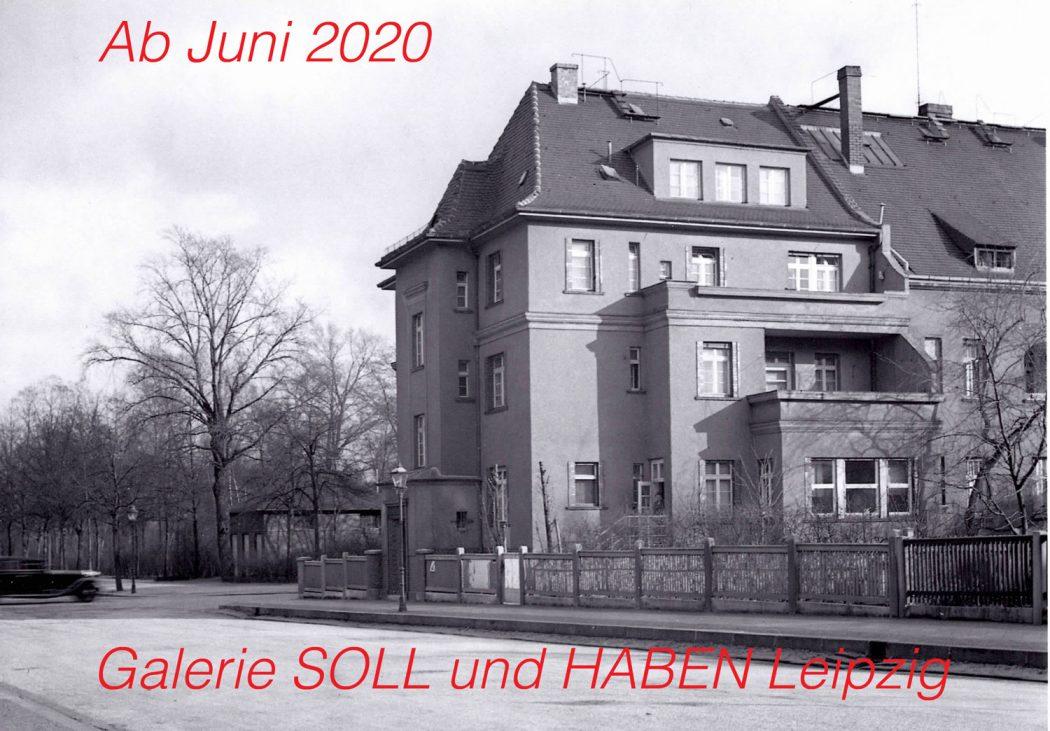 Soll und Haben Galerie in Leipzig
